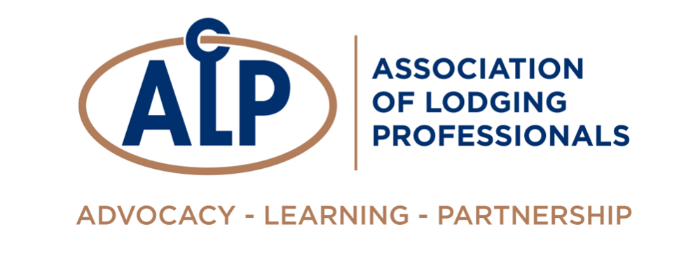 Association of Lodging Professionals Logo.