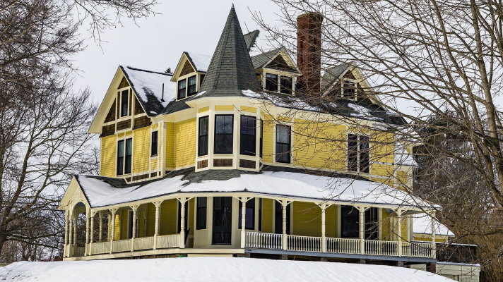 Top 5 Winter Insurance Claims for Innkeepers